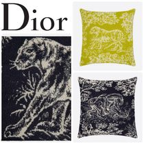 Dior SQUARE TERRY COTTON クッション 全2色