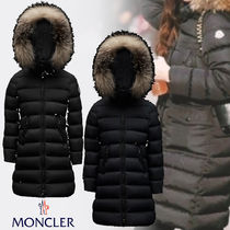 MONCLER(モンクレール) キッズアウター 大人もOK【MONCLER】21AW ABELLE*ロングダウンジャケット