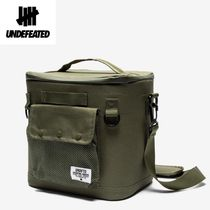 UNDEFEATED(アンディフィーテッド) クーラーボックス・クーラーバッグ US発【UNDEFEATED】SOFT COOLER BAG ソフトクーラーバッグ