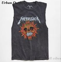 Urban Outfitters(アーバンアウトフィッターズ) Tシャツ・カットソー US発◆ Urban Outfitters × Metallica Ride Lightning Tシャツ