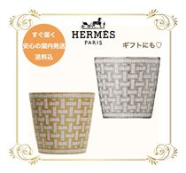 【HERMES】ゴブレット〈モザイク 24〉★安心の国内発送★送料込