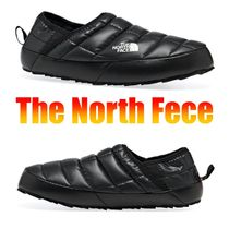 【THE NORTH FACE】Thermoball Traction Mules Womens スリッパ