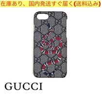 GUCCI グッチ iPhoneケース 7 8 SE(第2世代) 国内発送 ギフト