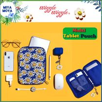 wiggle wiggle(ウィグルウィグル) iPad・タブレットケース ★wiggle wiggle★ Multi Tablet Pouch ポーチ/ ケース