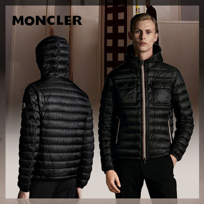 MONCLER モンクレール Douret ダウンジャケット (MONCLER/ダウンジャケット) F10911A1080053279