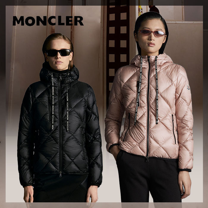 MONCLER モンクレール Oulx ダウンジャケット (MONCLER/ダウンジャケット・コート) F10931A53600C0381