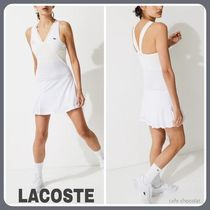 LACOSTE(ラコステ) レディース 【Lacoste】Lacoste SPORT French Open Edition Stretch Dress