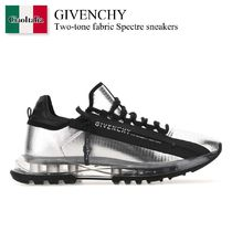 Givenchy Two-tone fabric Spectre sneakers
