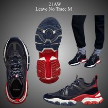 21AW★新作★MONCLER★Leave No Trace M スニーカー
