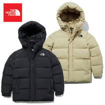 【THE NORTH FACE】K'S VITAL DOWN EX JACKET