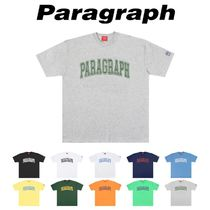 【PARAGRAPH】21ss★ OLD CLASSIC T-SHIRT (No.76)