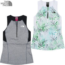 [THE NORTH FACE] W'S SUPER WAVE SLEEVELESS ☆大人気☆