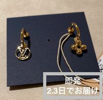 Louis Vuitton ピアスBLOOMING_パリ発