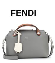 FENDIフェンディBy The Way Small leather shoulder bag 関税込