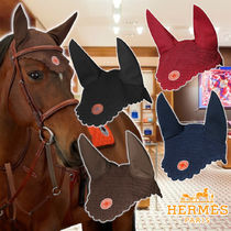 HERMES 21AW Fly hood 4colors Cotton イヤーフード
