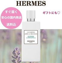【HERMES】 ボディーミルク★すぐ届く・安心の国内発送