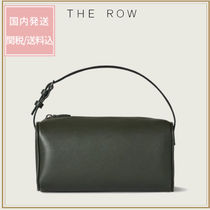 ★The Row★OLIVE PLD ハンドバッグ【国内発送・関税/送料込み】