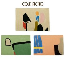 COLD PICNIC ENCHANTED FEAST/BOTTOMLESS/THE SUN SETSラグ
