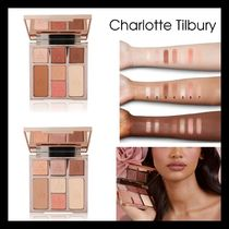 【Charlotte Tilbury】Look of Love in a Palette コスメ メイク