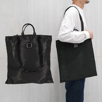 Acne(アクネ) トートバッグ アクネ  バッグ Acne Studios FACE TOTE BAG【210630005】