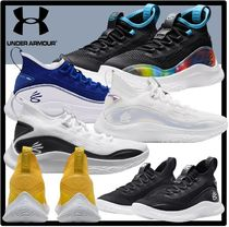 UNDER ARMOUR (アンダーアーマー) キッズスニーカー ★関税込★UNDER ARMOUR★カリー CURRY FLOW 8★22.5-25cm★