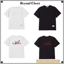 beyond closet(ビヨンドクローゼット) Tシャツ・カットソー beyond closet BUT BEAUTIFUL HEAVY WEIGHT COTTON 1/2 T-SHIRTS
