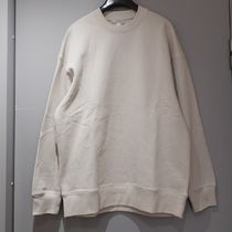 """""""COS"""" SALE!RELAXED SWEATSHIRT White"""