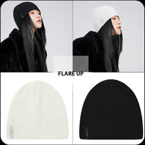 [FLARE UP] ★韓国大人気★2.FLARE Knit Beanie