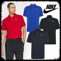 ★NIKE★ナイキ★DRY FIT ESSENTIAL SOLID ポロシャツ