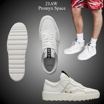 21AW★新作★MONCLER★Promyx Space  ナイロン メンズスニーカー