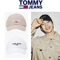 Jay Park X Tommy Hilfiger トミーヒルフィガー キャップ