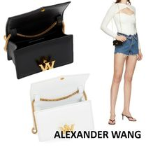 VIPSALE*送関込 Alexander Wang  legacy  マイクロバッグ