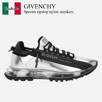 Givenchy Spectre ripstop nylon sneakers