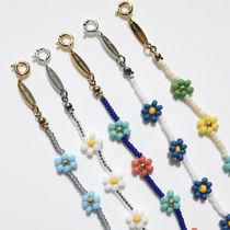 uni's room select【Another June】5Color Beads Bracelet
