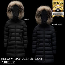 MONCLER(モンクレール) キッズアウター 大人もOK 12-14歳【MONCLER 21/22AW】売上額1位_ABELLE
