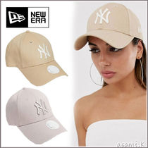 *New Era* 9Forty Stone NY Exclusive キャップ【送料・関税込】