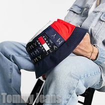 【Tommy Jeans】トミー ジーンズ ロゴバケットハット 送料込