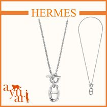 ★★HERMES★ ペンダント★Chaine d'Ancre★無料速達★