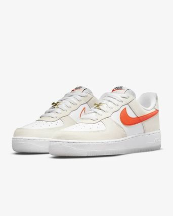 Nike スニーカー Nike WMNS AIR FORCE 1 '07 SE FIRST USE ファースト ユーズ(3)