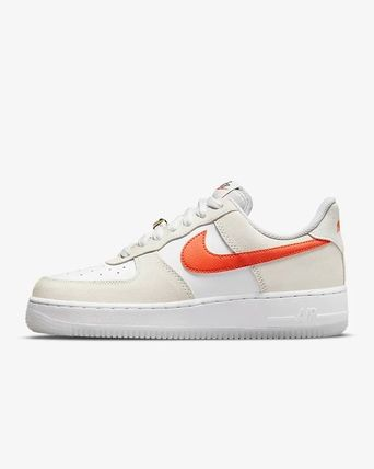 Nike スニーカー Nike WMNS AIR FORCE 1 '07 SE FIRST USE ファースト ユーズ(4)