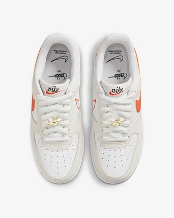 Nike スニーカー Nike WMNS AIR FORCE 1 '07 SE FIRST USE ファースト ユーズ(6)