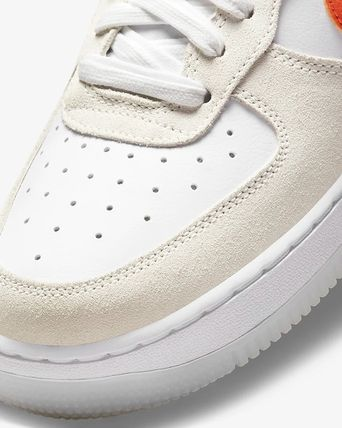 Nike スニーカー Nike WMNS AIR FORCE 1 '07 SE FIRST USE ファースト ユーズ(10)