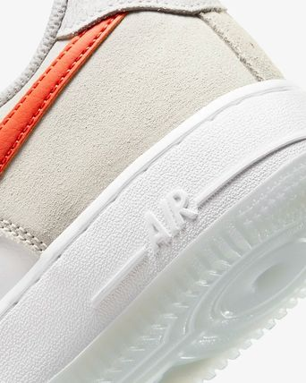 Nike スニーカー Nike WMNS AIR FORCE 1 '07 SE FIRST USE ファースト ユーズ(11)