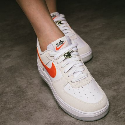 Nike スニーカー Nike WMNS AIR FORCE 1 '07 SE FIRST USE ファースト ユーズ(2)