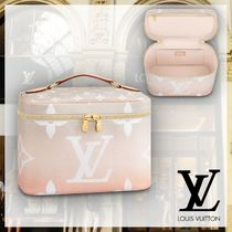 Louis Vuitton(ルイヴィトン) メイクポーチ 【収納小物入れメイクポーチ】LOUIS VUITTON ニース BB
