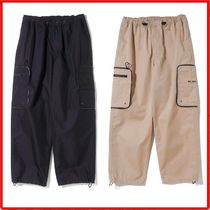 X-LARGE★送料込み★PACKABLE 6 POCKETパンツ