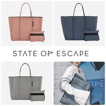 State of Escape◆限定&新色◆Flying Solo フライングソロトート