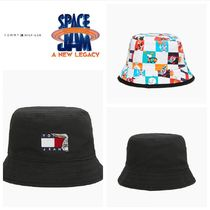 【Tommy】☆コラボ☆SPACE JAM: A NEW LEGACY REVERSIBLE BUCKET