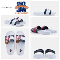 【Tommy】☆コラボ☆SPACE JAM: A NEW LEGACY BUNNY TM SLIDE
