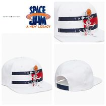 【Tommy】☆コラボ☆SPACE JAM: A NEW LEGACY BUGS BUNNY TM CAP